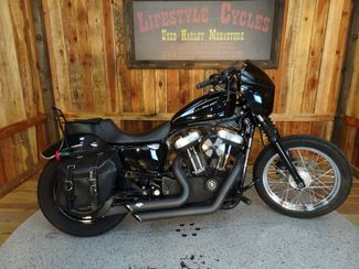 2009 Harley-Davidson Sportster® 1200 Nightster Anaheim, California 9