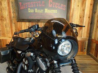 2009 Harley-Davidson Sportster® 1200 Nightster Anaheim, California 13