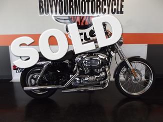 2009 Harley Davidson SPORTSTER XL1200C Arlington, Texas