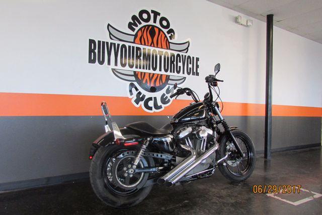 2009 Harley-Davidson Sportster 1200 Nightster Arlington, Texas 1