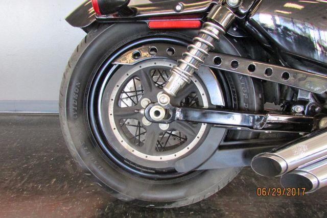 2009 Harley-Davidson Sportster 1200 Nightster Arlington, Texas 10