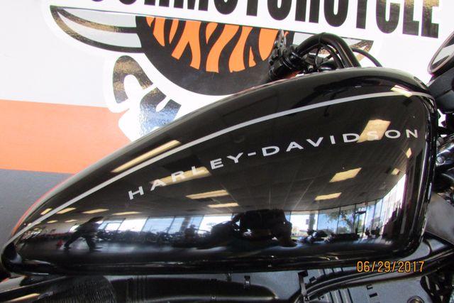 2009 Harley-Davidson Sportster 1200 Nightster Arlington, Texas 14