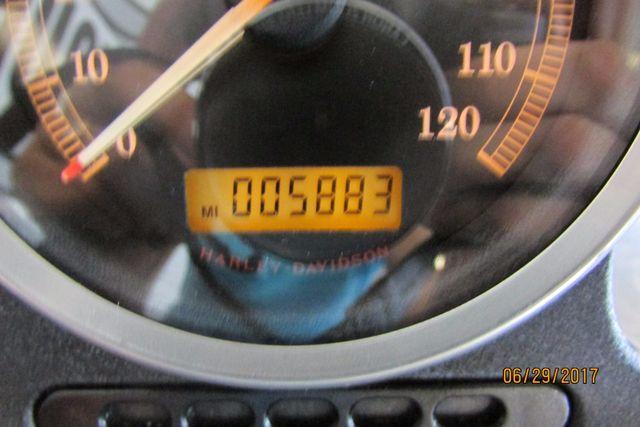 2009 Harley-Davidson Sportster 1200 Nightster Arlington, Texas 17