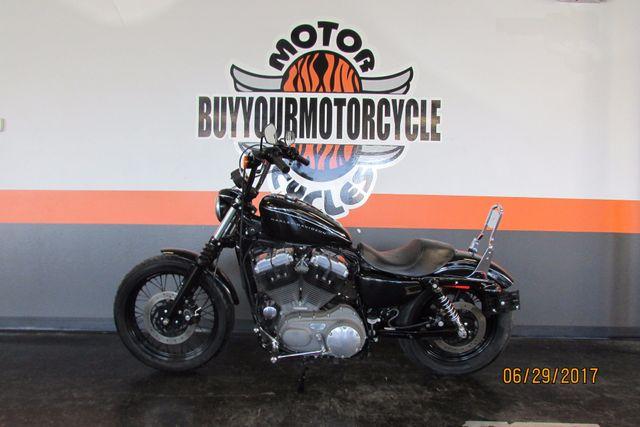 2009 Harley-Davidson Sportster 1200 Nightster Arlington, Texas 18