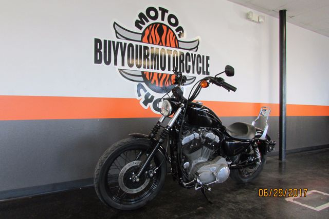 2009 Harley-Davidson Sportster 1200 Nightster Arlington, Texas 19