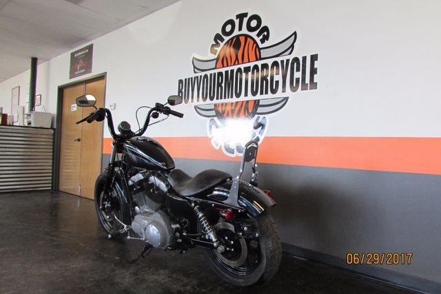 2009 Harley-Davidson Sportster 1200 Nightster Arlington, Texas 20