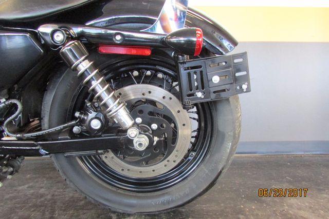 2009 Harley-Davidson Sportster 1200 Nightster Arlington, Texas 21