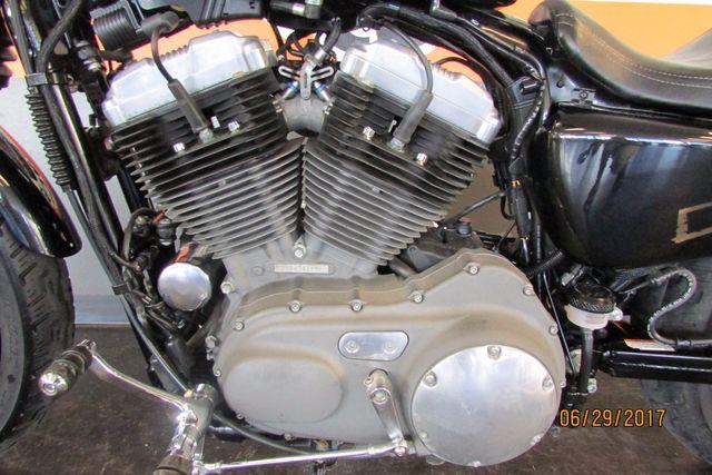 2009 Harley-Davidson Sportster 1200 Nightster Arlington, Texas 22