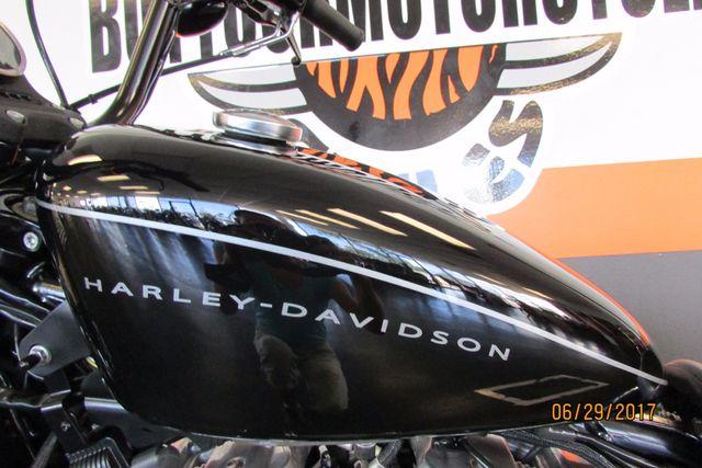 2009 Harley-Davidson Sportster 1200 Nightster Arlington, Texas 23