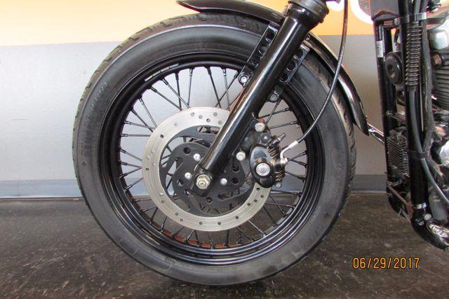 2009 Harley-Davidson Sportster 1200 Nightster Arlington, Texas 25
