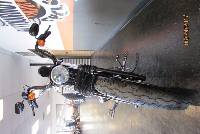 2009 Harley-Davidson Sportster 1200 Nightster Arlington, Texas 3