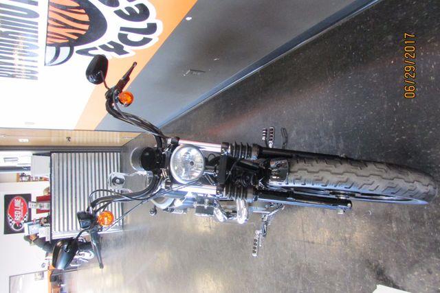 2009 Harley-Davidson Sportster 1200 Nightster Arlington, Texas 4