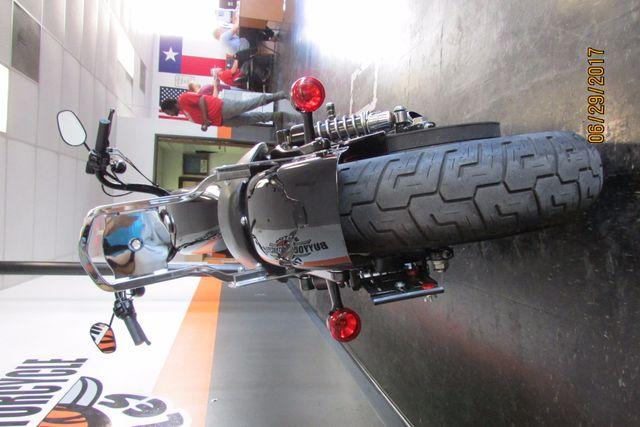 2009 Harley-Davidson Sportster 1200 Nightster Arlington, Texas 7