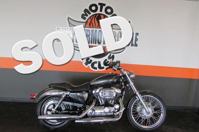 2009 Harley-Davidson Sportster® 1200 Custom Arlington, Texas 0