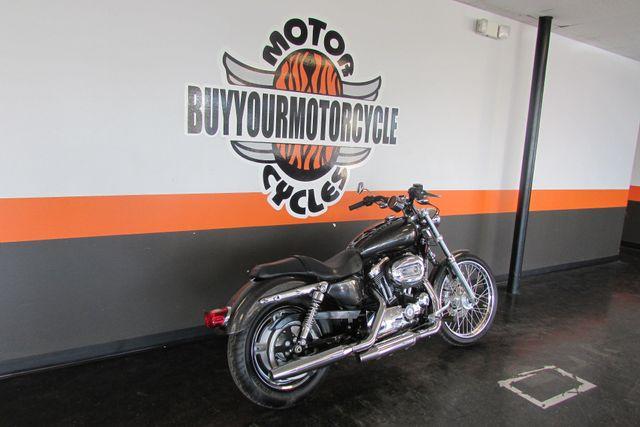 2009 Harley-Davidson Sportster® 1200 Custom Arlington, Texas 1