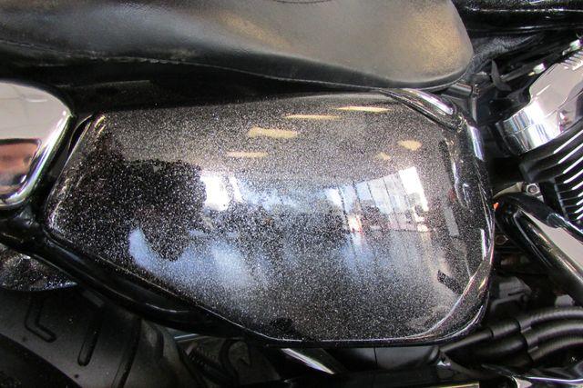 2009 Harley-Davidson Sportster® 1200 Custom Arlington, Texas 13