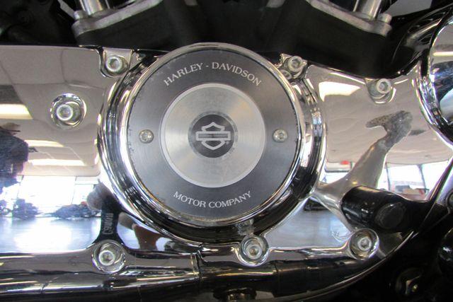 2009 Harley-Davidson Sportster® 1200 Custom Arlington, Texas 15