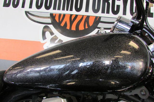 2009 Harley-Davidson Sportster® 1200 Custom Arlington, Texas 17
