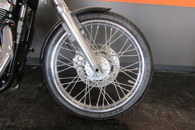 2009 Harley-Davidson Sportster® 1200 Custom Arlington, Texas 19