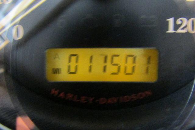 2009 Harley-Davidson Sportster® 1200 Custom Arlington, Texas 23
