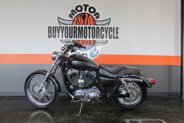 2009 Harley-Davidson Sportster® 1200 Custom Arlington, Texas 24