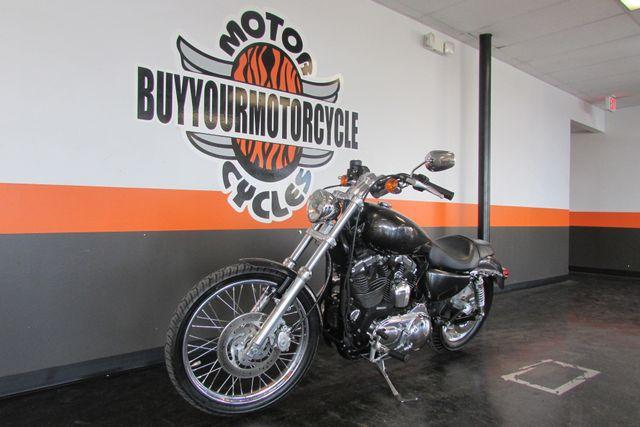 2009 Harley-Davidson Sportster® 1200 Custom Arlington, Texas 25