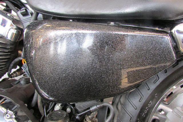 2009 Harley-Davidson Sportster® 1200 Custom Arlington, Texas 29