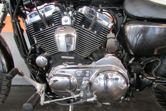 2009 Harley-Davidson Sportster® 1200 Custom Arlington, Texas 30