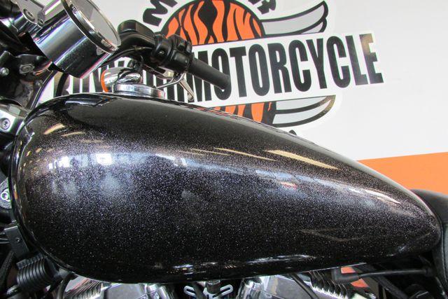 2009 Harley-Davidson Sportster® 1200 Custom Arlington, Texas 31