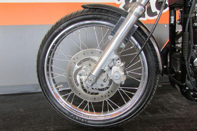 2009 Harley-Davidson Sportster® 1200 Custom Arlington, Texas 32