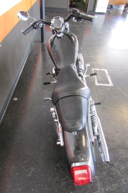 2009 Harley-Davidson Sportster® 1200 Custom Arlington, Texas 8