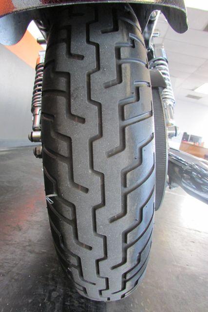 2009 Harley-Davidson Sportster® 1200 Custom Arlington, Texas 9