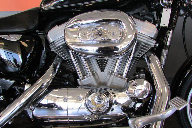 2009 Harley-Davidson Sportster® 883 Custom Arlington, Texas 13