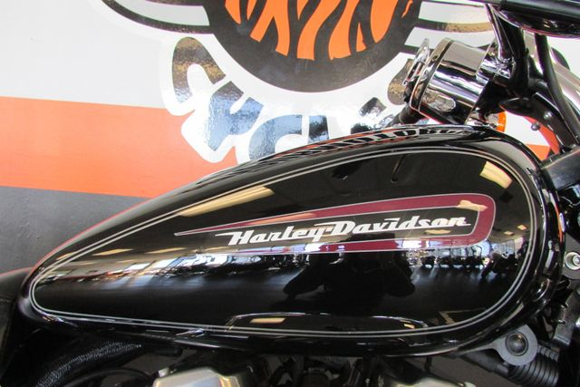 2009 Harley-Davidson Sportster® 883 Custom Arlington, Texas 16