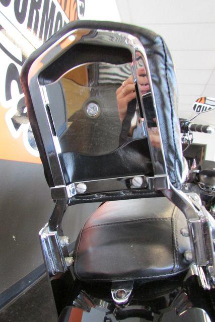 2009 Harley-Davidson Sportster® 883 Custom Arlington, Texas 18