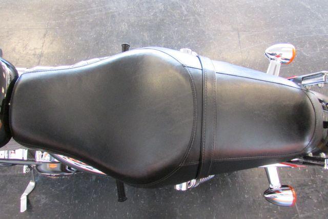 2009 Harley-Davidson Sportster® 883 Custom Arlington, Texas 20