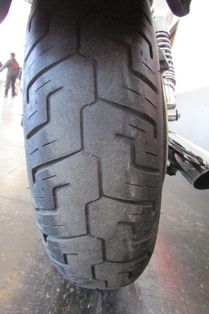 2009 Harley-Davidson Sportster® 883 Custom Arlington, Texas 28