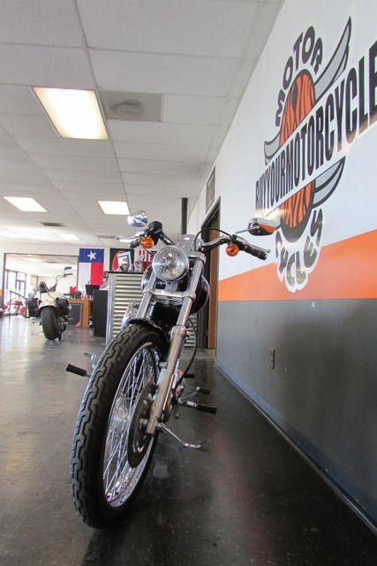 2009 Harley-Davidson Sportster® 883 Custom Arlington, Texas 3