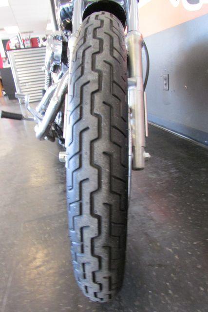 2009 Harley-Davidson Sportster® 883 Custom Arlington, Texas 5