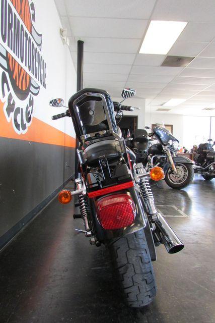 2009 Harley-Davidson Sportster® 883 Custom Arlington, Texas 7