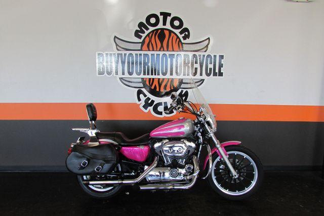 2009 Harley-Davidson Sportster® 1200 Low Arlington, Texas 0