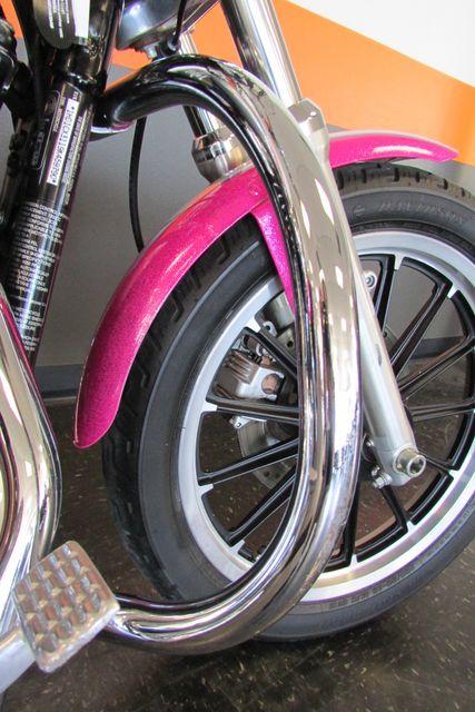 2009 Harley-Davidson Sportster® 1200 Low Arlington, Texas 15