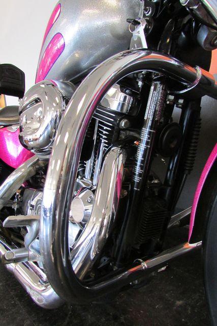 2009 Harley-Davidson Sportster® 1200 Low Arlington, Texas 20