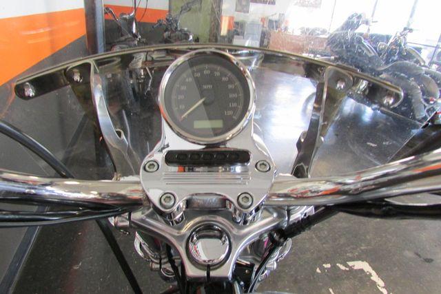 2009 Harley-Davidson Sportster® 1200 Low Arlington, Texas 25