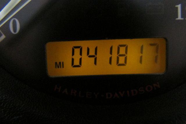 2009 Harley-Davidson Sportster® 1200 Low Arlington, Texas 26