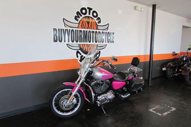2009 Harley-Davidson Sportster® 1200 Low Arlington, Texas 31