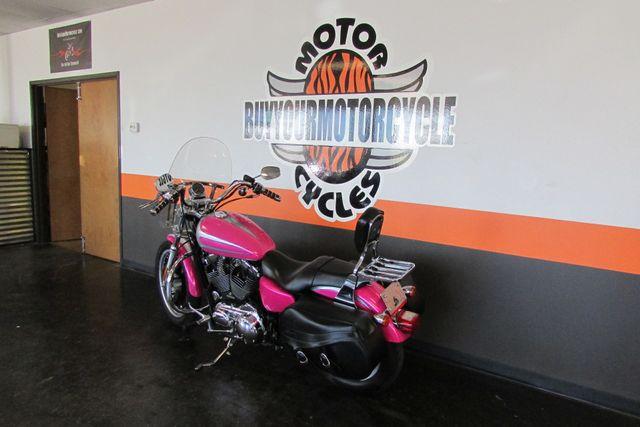 2009 Harley-Davidson Sportster® 1200 Low Arlington, Texas 32