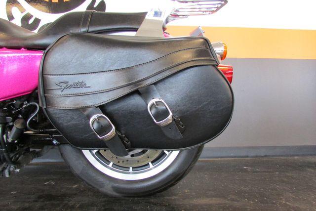 2009 Harley-Davidson Sportster® 1200 Low Arlington, Texas 33