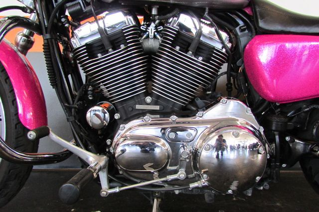 2009 Harley-Davidson Sportster® 1200 Low Arlington, Texas 37