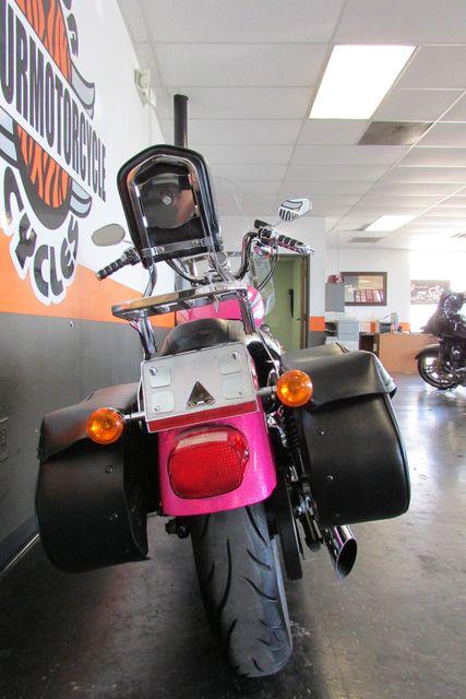 2009 Harley-Davidson Sportster® 1200 Low Arlington, Texas 8